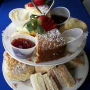The Windsor – Full English Tea for Two