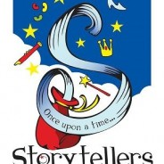 The Next Storytellers of Central Florida -Tuesday November 12, 2019 @ 1:45 pm!