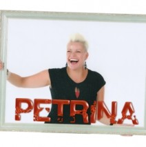 March 15, 2015 An Explosive Evening With Petrina, The British Bombshell! Watch the upload on You Tube