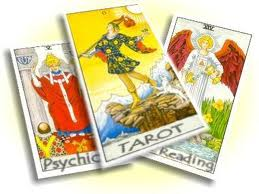 Valentine Tarot Card Reading February 13, 2014 | Windsor Rose Tea