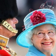 Our birthday celebration of Queen Elizabeth II as the longest reigning Monarch on May 12, & 13, 2016 @ 2 pm
