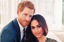 Limited Commemorative Wedding Mugs for Harry and Meghan Available at the Rose