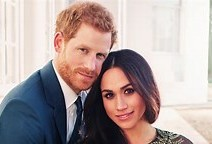 Reserve early- Wedding Reception for Harry and Meghan May 19, 2018 11:30am-3:00pm at the Rose