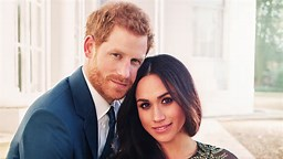 Limited Commemorative Wedding Mugs and gifts with Harry and Meghan Available at the Rose