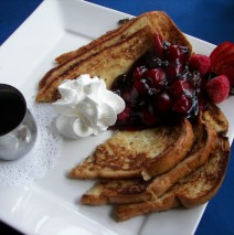 Bonaparte French Toast
